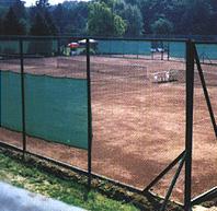 Teniszpálya tartozékok